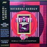 Katamari Damacy Vinyl Soundtrack - Mondo - Colored