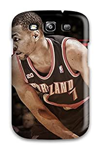nba brandon roy portland trailblazers NBA Sports & Colleges colorful Samsung Galaxy S3 cases 8453812K965235591