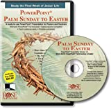 Palm Sunday to Easter, Rose Publishing Company, 1596360658