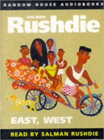 Amazon.com: East, West (9781856862943): Books
