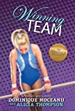 The Go-for-Gold Gymnasts: Winning Team (Go-for-Gold Gymnasts, The)
