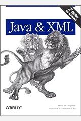 Java & XML, 2e édition Paperback