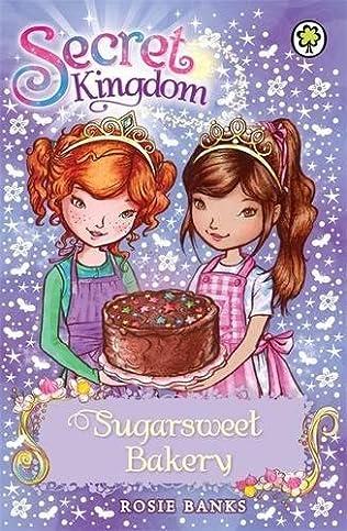 book cover of Sugarsweet Bakery