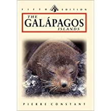 The Galapagos Islands: A Natural History Guide, Fifth Edition (Odyssey Illustrated Guides)