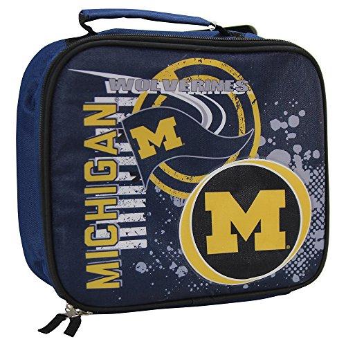 Michigan Lunch Box - 5
