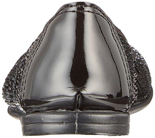 Unisa Silom_Pai, Bailarinas Para Niñas Negro (Black)