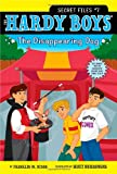 The Disappearing Dog (Hardy Boys: Secret Files)