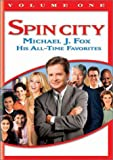 Spin City: Michael J Fox - His All-Time Fav 1 [DVD] [Import]