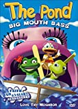 The Pond: Big Mouth Bass Dvd: Love Thy Neighbor