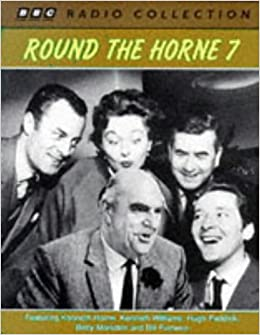 round the horne no7 bbc radio collection