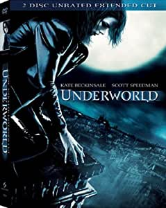 Underworld (Unrated Extended Cut)