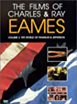 The Films of Charles & Ray Eames, Vol...