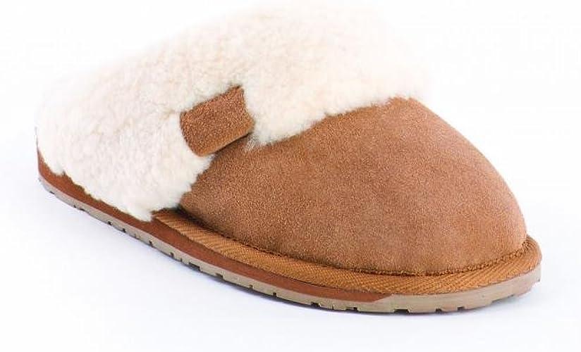 Emu Jolie W10015, Damen, Pantoffeln