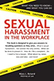 Sexual Harassment in the Workplace, Mary L. Boland, 1572485272