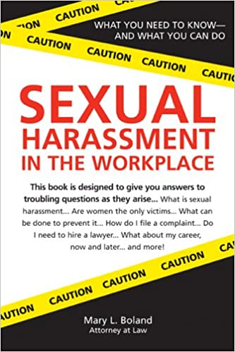 What Does Sexual Language By Employers Mean?