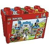 LEGO Juniors - El castillo de los caballeros (10676)