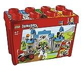 LEGO® Juniors Knights' Castle 480 Piece Kids Building Play Set   10676