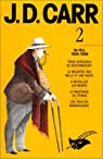 J. D. Carr : Intégrale 2, Dr Fell, 1935-1939 par Carr