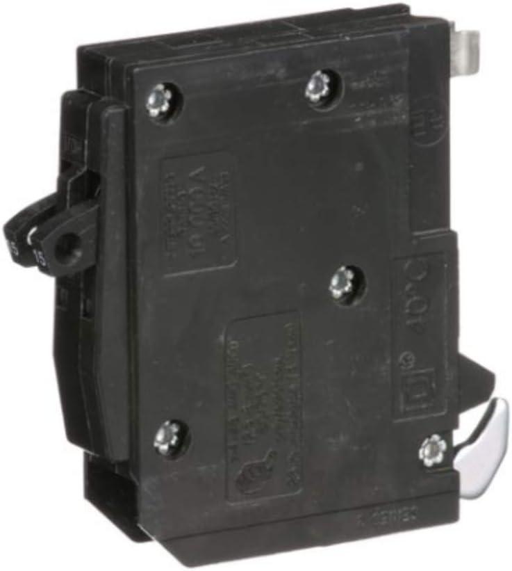 Murray MP2100ST 120 240-Volt type MP-T 100-Amp Circuit Breaker with 120-Volt Shunt Trip Double pole