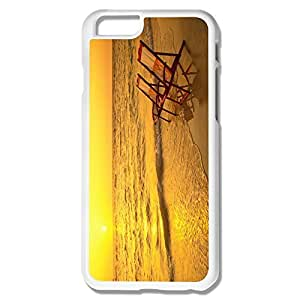 Custom Section Full Protection Beach IPhone 6 Case For Him