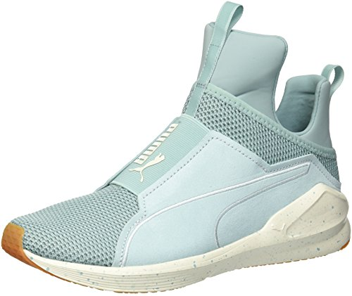 Solstice Fierce Wn Puma Women's Sneaker whisper White Aquifer 6xU1n1