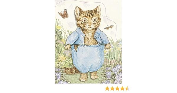 Tom Kitten (Peter Rabbit): Potter