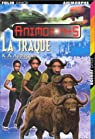 Animorphs, tome 39 : La Traque par Applegate