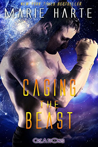 Caging the Beast (Creations Book 4)