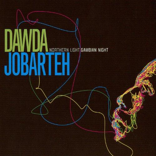Northern Light Gambian Night
