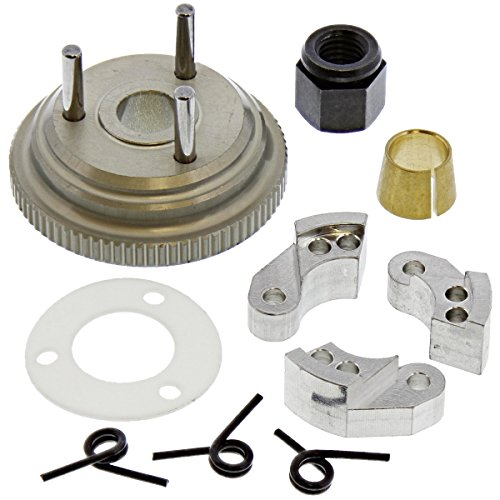 Associated Flywheel (AE Team Associated 1/8 RC8B3 4WD ALUMINUM FLYWHEEL & CLUTCH SHOES Spring)