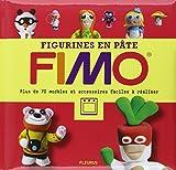 Figurines en pâte Fimo