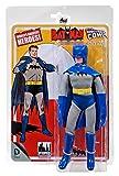 """DC Comics Retro """"First Appearances"""" Series 1 Removable Cowl Batman Action Figure"""