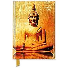 Golden Buddha Pocket Diary 2019