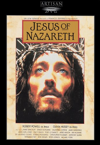 Jesus Of Nazareth (The Cast Of The Greatest Story Ever Told)