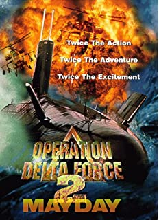 Delta Force Movie Car