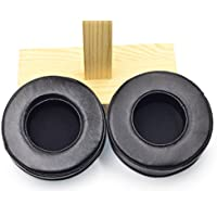Real Leather cushion ear pads for JBL E50BT E50 BT S500 S700 SYNCHROS Headphones