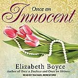 Once an Innocent: Crimson Romance, Book 3