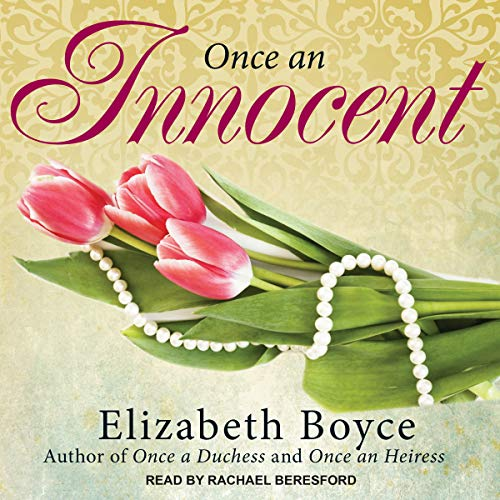 Once an Innocent: Crimson Romance, Book 3