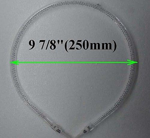 Suney 012355 800w Runwin Patio Heater Halogen Lamp/Bulb Replacement, 120 Voltage