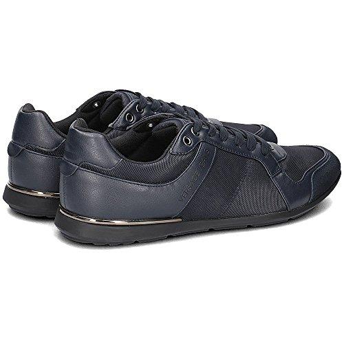 Elección En Línea Versace Jeans Nylon Lace Uomo Sneaker Blu Blu Precio Barato En Italia Salida Amplia Gama De La Venta En Línea En Línea ndAmrswv5D