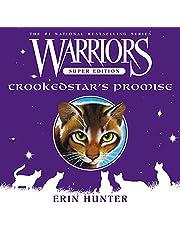 Warriors Super Edition: Crookedstar's Promise: Warriors Super Edition, Book 4