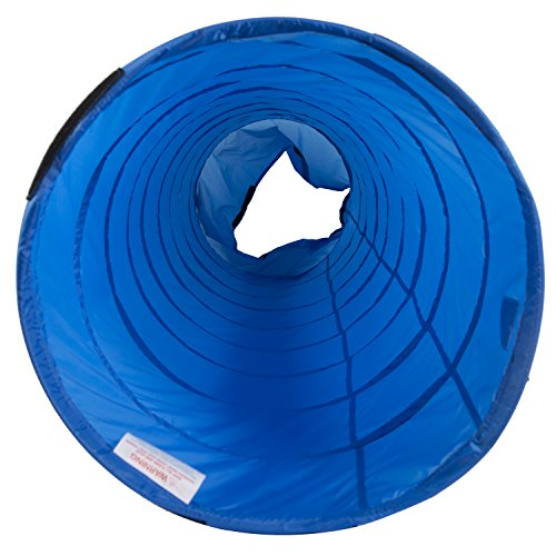 Pacific Play Tents Kids Find Me Giant 9 Foot Crawl Tunnel...