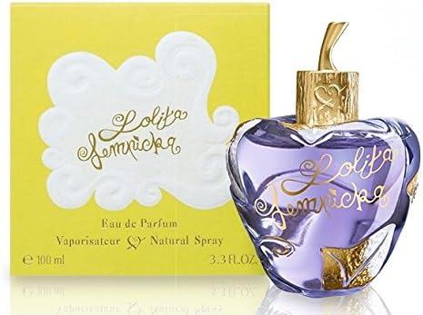Entrega express antes del 14/02: estuche regalo perfecto para San valentín- Perfume para mujer, diseño de la película lolita de lempicka la, 100 ml, en blíster: Amazon.es: Belleza