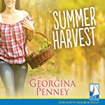 Summer Harvest | Georgina Penney