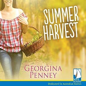 Summer Harvest Audiobook