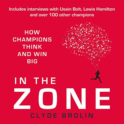 Pdf Outdoors In the Zone: How Champions Think and Win Big