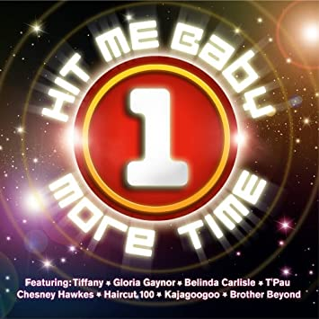 Various Artists - Hit Me Baby One More Time - Amazon com Music