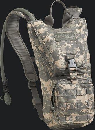 CamelBak Ambush AB 500 102oz, ACU, Outdoor Stuffs