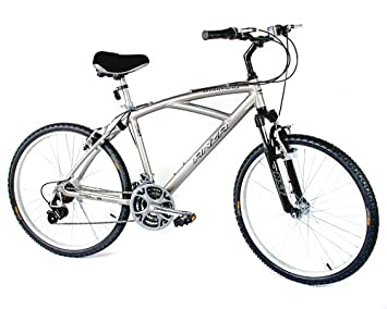 Anza Ridge Way Men S Comfort Bike Comfort Bicycles