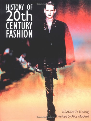 A History of 20th Century Fashion